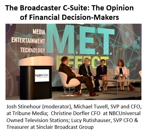 Devoncroft NAB 2017 Broadcaster CFO Panel w caption